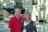 Ron & Elaine at NMMC