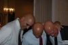 Jerry Peters & Col Bill Peters, USMC (Ret), LtCol Gene Mares, USMC, (Ret)