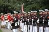 USMC Drum & Bugle Corps & Eigth & I's Honor Platoon