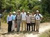 L-R: Du, Anh & Bill, Gerard, Bay, Cuong, Gene