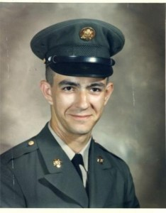 WO1 David Kink, US Army, 1-9th, Troop C. KIA August 3, 1969. He was 19. Cause of Death: UXO ground explosion brought down the LOH in which David was flying.