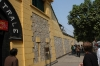 Walls of Hanoi Hilton-Hanoi