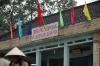 Son Vien Village, Party HQ Building