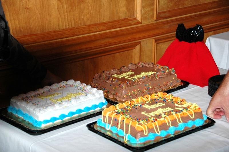 Jerry\'s Cakes