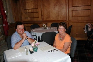 Mike & Kathy Hutter