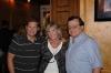 Craig, Elaine & Mike Hutter