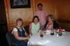 Molly Frantz, Maureen Zimmer, Brett Davis & Jeanie Kelly