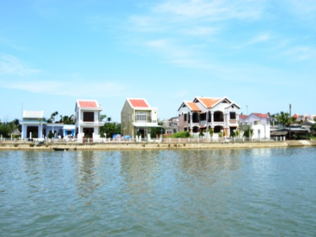 The new face of Hoi An?