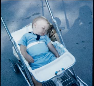 craig-asleep-in-stroller