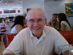 Col Jack Gagen, USMC (Ret) August, 2011