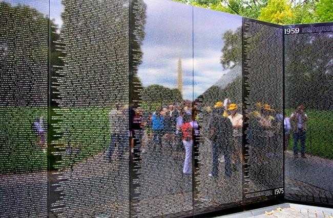 2015 MEMORIAL DAY TRIBUTE TO OUR VIETNAM WAR FALLEN HEROES