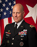 BRIG GEN Mark Splindler, USA