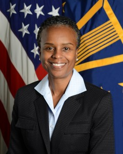 DPAA Principal Director Fern Sumpter-Winbush, a recently retired Army Col, is DPAA Director Michael Linnington's point person in the agency's D.C. office, in formulating policy and several other long- and short-term initiatives.